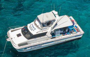 Nitro 2 boat